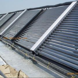 2吨太阳能工程安装