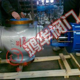 ZMAN,ZMBN气动薄膜双座调节阀