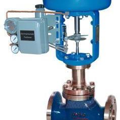 ZJHN精小型气动薄膜双座调节阀
