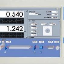 激光测径仪在线管理系统
