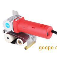供应电动砂带机/电动砂光机/环带砂光机/不锈钢砂光机