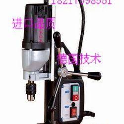 DK13磁铁电钻,吸力钻,钻孔机