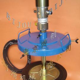 气动加油泵气动黄油机气动润滑泵高压注油器