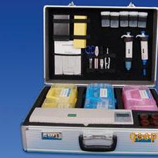 食品安全快速检测箱