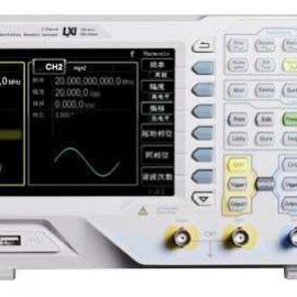 函数波形发生器