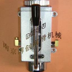 手�u泵稀油泵Y-8注油器