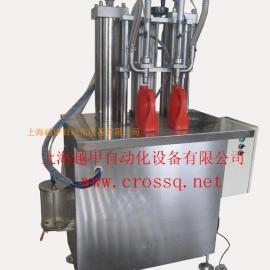 防冻液灌装机,润滑油灌装机,双头灌装机