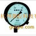 供应YTZ系列电阻远传压力表