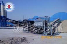 专业优质筛沙机制造