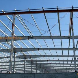 常熟钢结构|常熟钢构