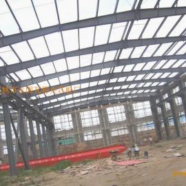 常熟钢结构施工|常熟钢结构安装