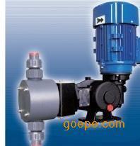 意大利SEKO柱塞计量泵PS1系列
