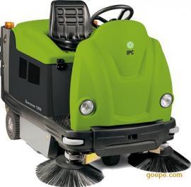 1202E/DP扫地车
