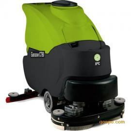 CT90BT60/70/85 手推式全自动洗地机