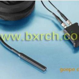 极端温度光纤次声传感器