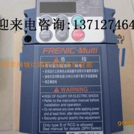 日本富士变频器代理FRN3.7E1S-7C特价批发