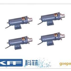 WCFB微型磁力齿轮耐腐蚀泵
