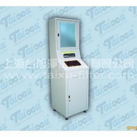 南京无尘无菌室全自动洗手烘干机 干手机