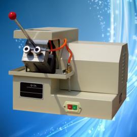 QG-2A 型金相试样切割机