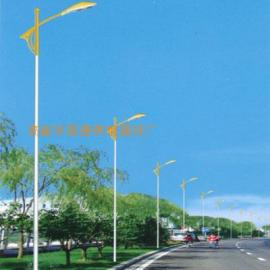 LED太阳能不锈钢道路灯