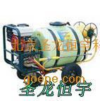 推车式机动高压喷雾机