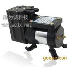 微型无油真空泵-FAC8505