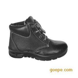 吉豹WB730P中帮防砸防刺穿安全鞋