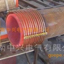 福建钢管高频淬火设备UF斧头锤子淬火设备价格超值
