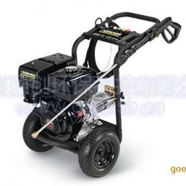 凯驰冷水高压水枪-275公斤G-4000-OH