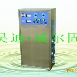 工业管道喷淋臭氧发生器