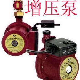 格兰富家用增压泵