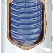别墅热水罐