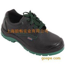 吉豹WB510P低帮防砸防穿刺安全鞋