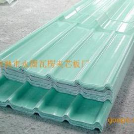 常熟瓦楞板专用透明瓦