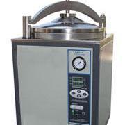 自动型不锈钢立式压力蒸汽灭菌器