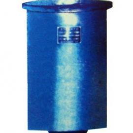 ZQP蒸汽排汽放空消声器
