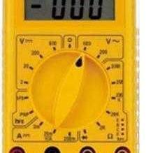 台湾贝克莱斯多功能电表BK-830G万用表BK830G