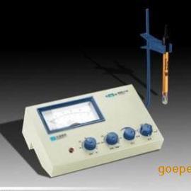 DS/DDS-11D型电导率仪