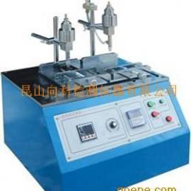 酒精耐摩擦试验机,酒精耐磨擦测试仪