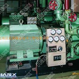 风力发电机噪声控制