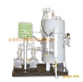 全自动密闭式高温蒸汽凝结水回收设备