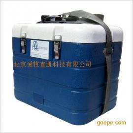 6升便携式疫苗冷藏箱厂家AMC006