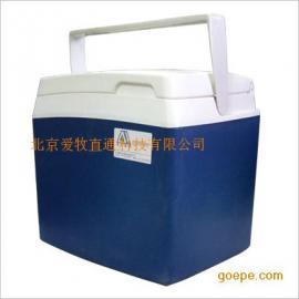 27升便携式冷藏箱AMC027