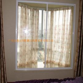 湖南长沙隔音窗 静美家隔音窗专业治理空调噪音