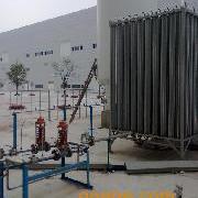 低压集中供气空温式汽化器