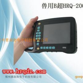 动物B超测孕仪HRQ-2000AV