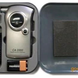 呼吸式酒精检测仪