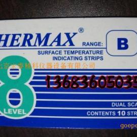 THERMAX系列测温纸|电机测温纸现货(77-127度)