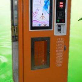 LCD*新款自动售水机