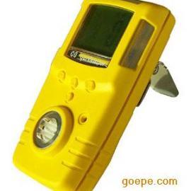 便携式一氧化碳检测仪